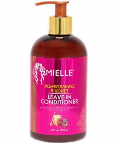 Pomegranate And Honey Leave In Conditioner