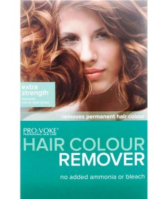 Pro Voke Hair Colour Remover Extra Strength