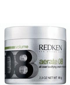 Aerate 08 Bodifying Cream