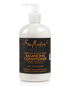 African Black Soap Balancing Conditioner