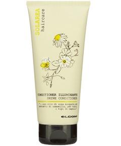 Solarea Haircare Shampoo Illuminate Shine Conditioner