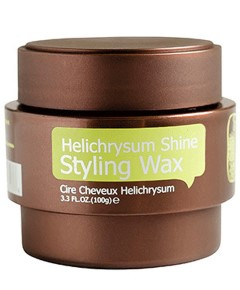 Angel Helichrysum Shine Styling Wax