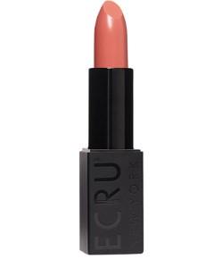 ECRU Velvet Air Lipstick Sandy Suede