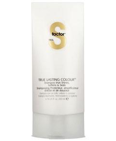 S Factor True Lasting Colour Shampoo