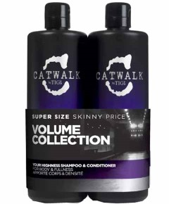 Catwalk Your Highness Tween Duo Shampoo And Conditioner