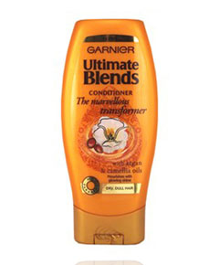 Ultimate Blends Conditioner The Marvellous Transformer