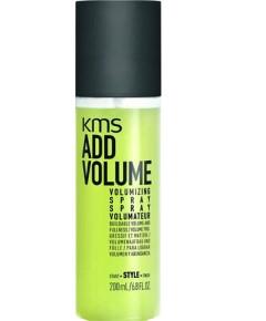 Add Volume Volumizing Spray New Pack