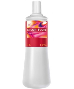 Color Touch Intensive Emulsion 13 Vol
