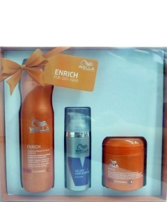 Enrich For Dry Hair Gift Pack