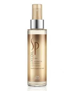 SP Luxe Oil Keratin Boost Essence