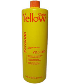 Color Yellow Peroxido Stabilized Peroxide Cream