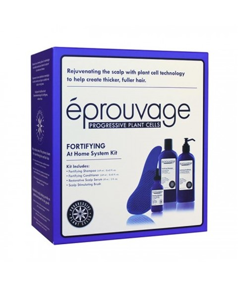 Eprouvage eprouvage eprouvage fortifying at home system for Perfect bake pro system