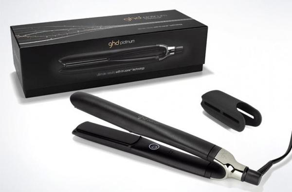 ghd ceramic hair styler ghd platinum professional styler. Black Bedroom Furniture Sets. Home Design Ideas