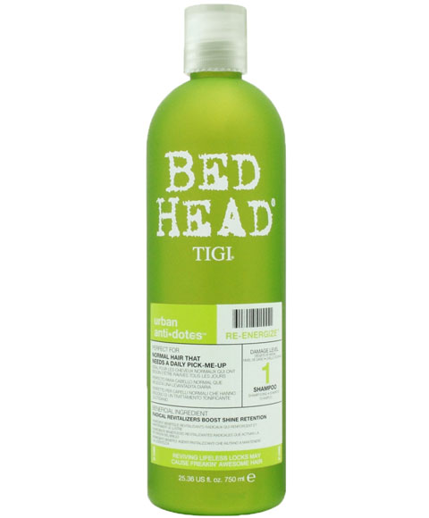 Bed Head Control Freak How To Use