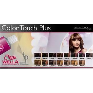 Wella Color Touch Color Touch Plus Myhairandbeauty Co Uk