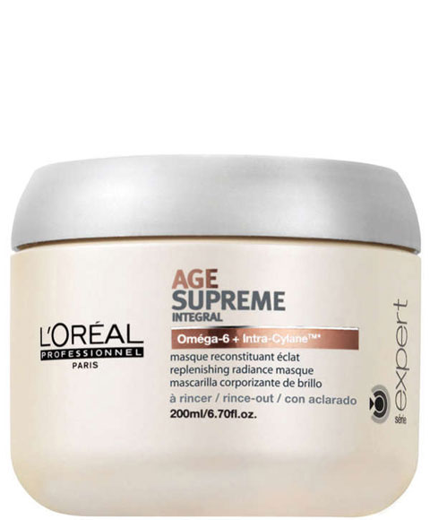 Loreal Serie Expert Aging Hair Age Supreme Integral