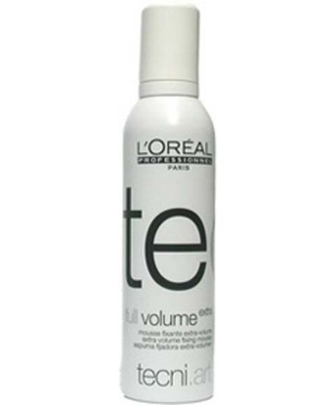 Loreal volume full volume extra for Perfect bake pro system