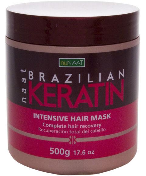 Nunaat brazilian keratin brazilian keratin intense hair for Perfect bake pro system