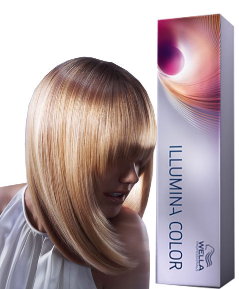Illumina Color Permanent Creme Hair Colour - MyHairandBeauty.co.uk ...