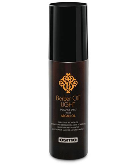Osmo Berber Oil Berber Oil Light Radiance Spray