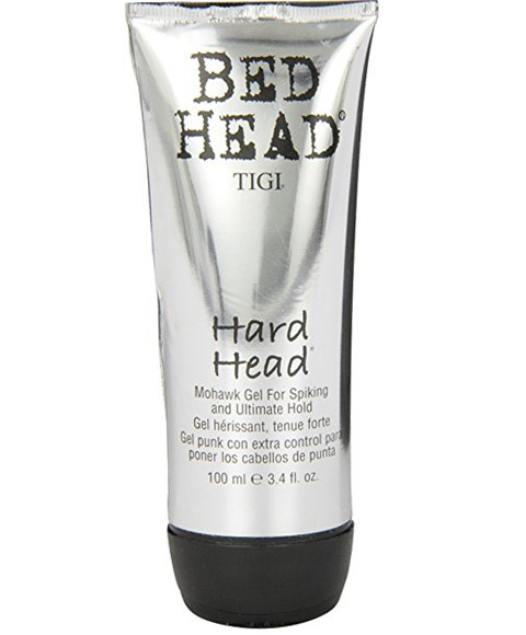 Tigi Bed Head Bed Head Hard Head Mohawk Gel